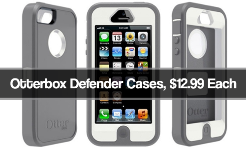 otterbox defender cases