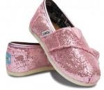 pink tiny toms