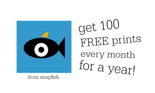 snapfish  download free app  get 100 free prints every
