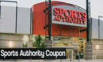 Sports Authority Coupon: 25% Off One Item + Store Coupon Roundup