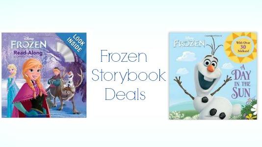 storybook deals