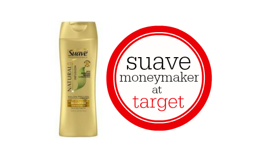 suave natural infusion