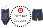 Target Swimsuit Coupons: $4 Off Printable + 15% Off Cartwheel Offer