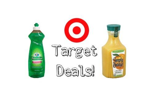 target deals