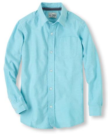 tcp oxford shirt