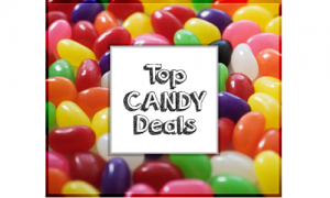 top candy deals