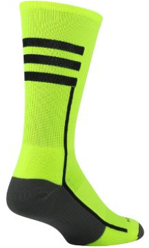 twin city attack crew socks