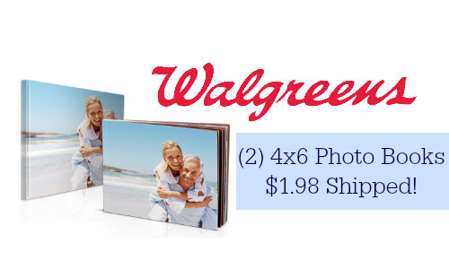 walgreens photo deal