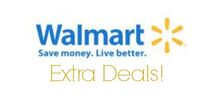 walmart extra deals