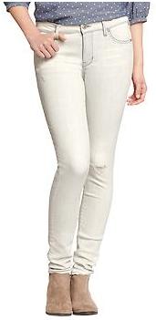 womens the rockstar gray skinny jeans