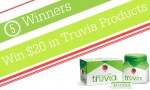 Win $20 in Truvia Products