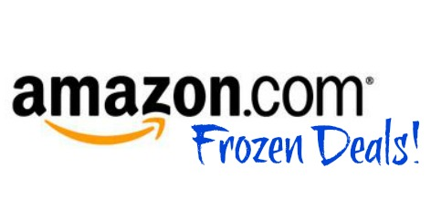 amazon frozen deals