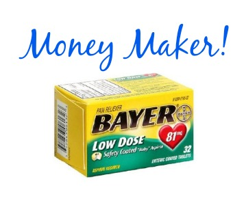 bayer money maker