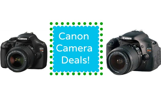 camera deals