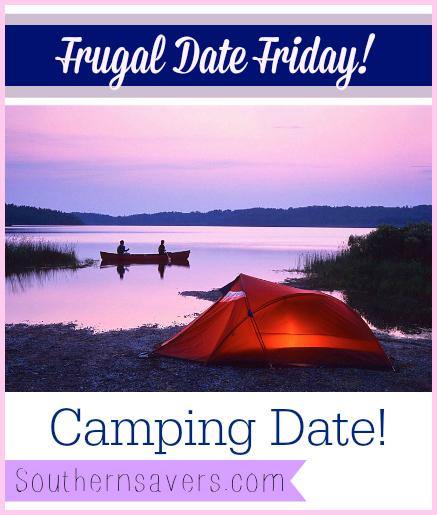 camping date