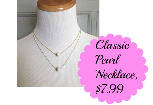classic pearl