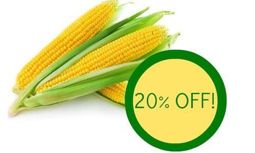 corn deal