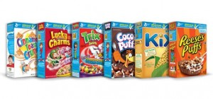 coupons expiring soon - big g cereals