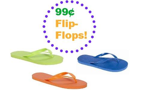 flip flop deal