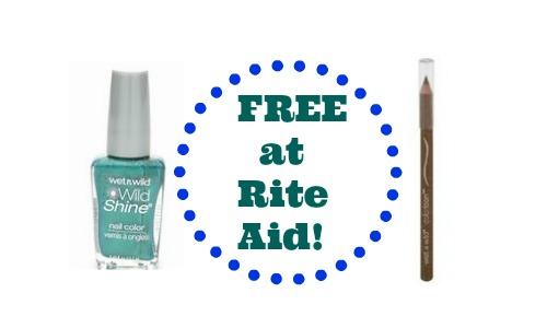 free at rite aid