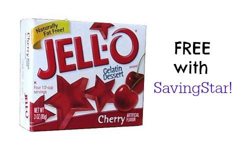 free jello