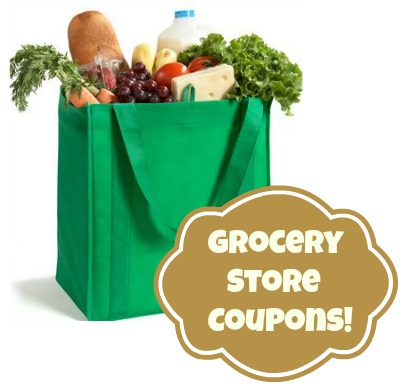 Food Lion Coupons!