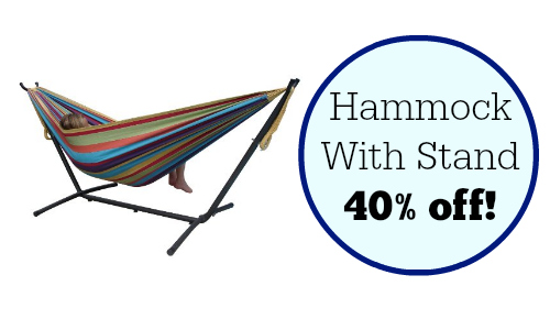 hammock deal