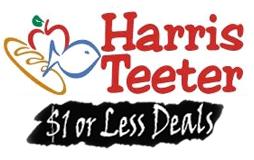 harris teeter dollar deals