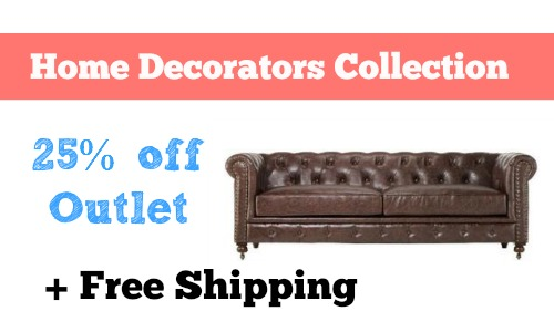 Home Decorators Outlet Sale
