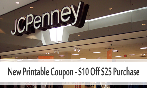 jcpenney coupon 2