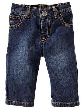 baby skinny jeans