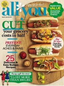june all you magazine coupons