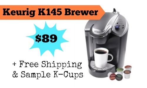 keurig deal