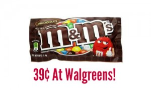 m and m deal