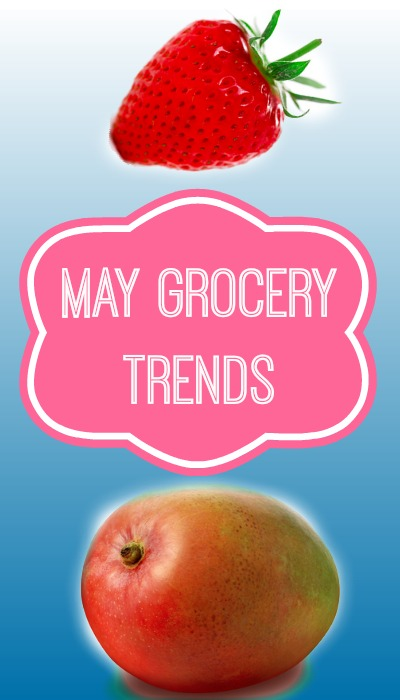 may grocery trends