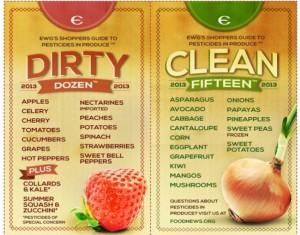 organic 5