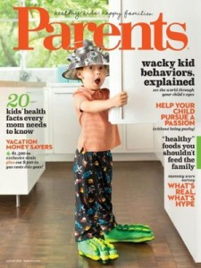 parents magazine subscriptions