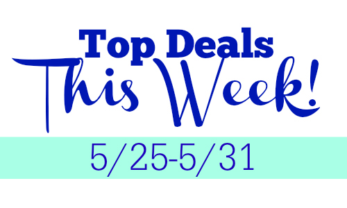 top deals this week