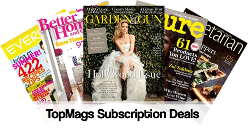 topmags subscription deals