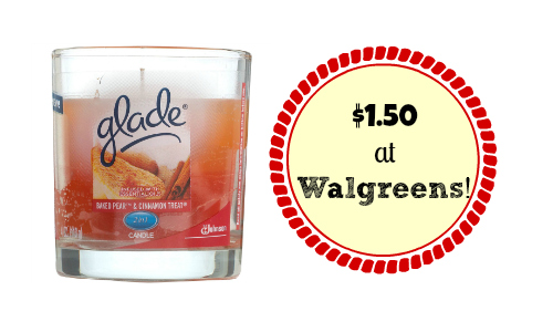 walgreens glade deal