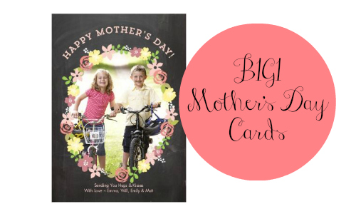 Walgreens photo coupon: free 8x10 & b1g1 free mothers day cards