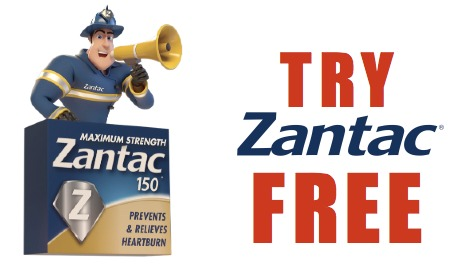 zantac mail-in rebate