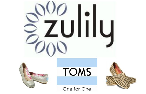 zulily toms