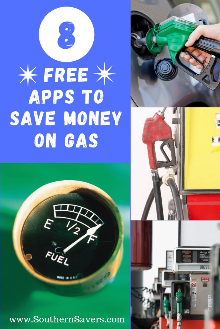 Looking to save more at the pump? Check out my list of 8 free apps to save money on gas and get the best bang for your buck while driving.