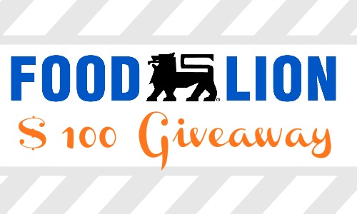 Food Lion Coupon Hub Giveaway
