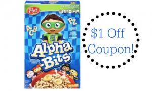 alpha cereal