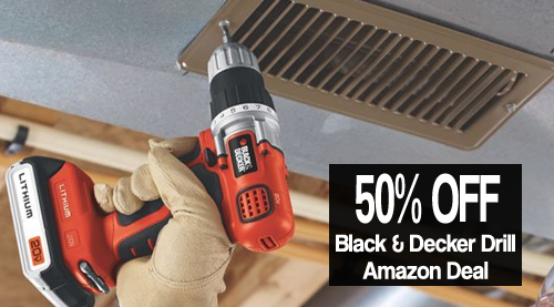 black decker drill amazon