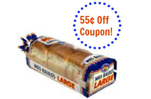 bread coupon
