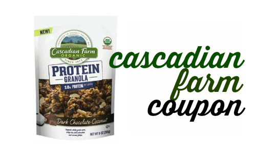 cascadian farm coupons