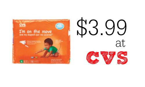 cvs deal